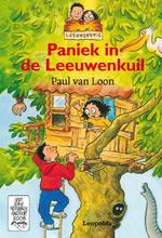 Paniek in de Leeuwenkuil - Paul van Loon (ISBN 9789025844349)