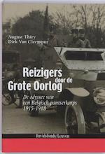 Reizigers door de Grote Oorlog - A. Thiry, D.VAN Cleemput (ISBN 9789058265524)