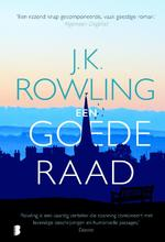 Een goede raad - J.K. Rowling (ISBN 9789460234965)