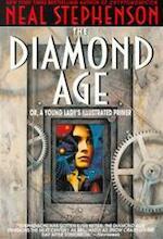 The Diamond Age - Neal Stephenson (ISBN 9780553380965)