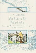 Het huis in het Poeh-hoekje - Alan Alexander Milne (ISBN 9789000037698)