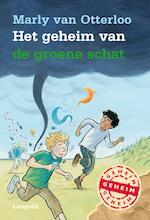 Het geheim van de groene schat - Marly van Otterloo (ISBN 9789025869137)