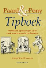 Paard & Pony Tipboek