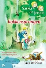 Saskia en Jeroen - Bokkensprongen - Jaap ter Haar (ISBN 9789462531857)
