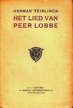 Het Lied van Peer Lobbe - Herman Teirlinck