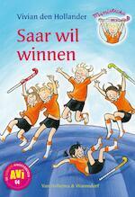 Saar wil winnen - Vivian den Hollander