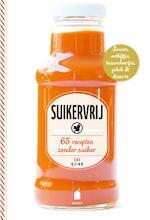 Suikervrij - Sue Quinn (ISBN 9789023015116)