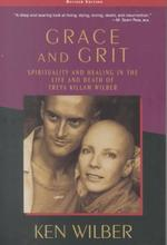 Grace and Grit - Ken Wilber (ISBN 9781570627422)