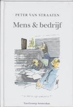 Mens & bedrijf - Peter van Straaten (ISBN 9789060129050)