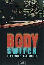 Body Switch - P. Lagrou (ISBN 9789044807066)