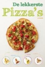 De lekkerste pizza's