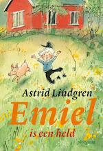Emiel is een held - Astrid Lindgren (ISBN 9789021677415)