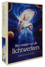 Het orakel van de lichtwerkers - Boek en kaartenset - Alana Fairchild (ISBN 9789044749038)