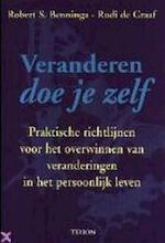 Veranderen doe je zelf - Robert Benninga, R. de Graaf (ISBN 9789051218183)