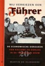 Wij verkiezen een Führer
