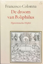 De droom van Poliphilus [set 2 delen in cassette] - Francesco Colonna (ISBN 9789025306687)