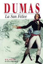 La San-Felice - Alexandre Dumas