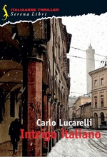 Intrigo italiano - Carlo Lucarelli (ISBN 9789076270975)