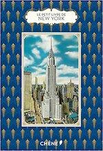 Le Petit Livre de New York - Christine Barrely (ISBN 9782812313134)