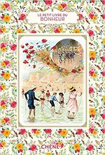 Le petit livre du bonheur - Véronique Barrau (ISBN 9782812315374)