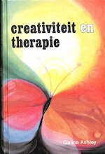 Creativiteit en therapie - Galina Ashley (ISBN 9789020249576)