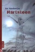 Hartsteen - Ina Vandewijer (ISBN 9789059330238)