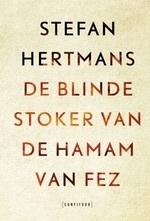 De blinde stoker van de hamam van Fez