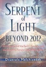 Serpent of Light - Drunvalo Melchizedek (ISBN 9781578634019)