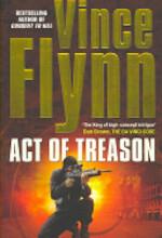 Act of Treason - Vince Flynn (ISBN 9780743268752)