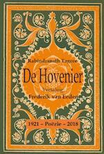 De Hovenier - Rabindranath Tagore (ISBN 9789492954329)