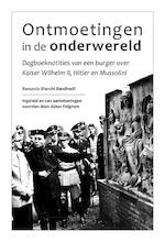 Ontmoetingen in de onderwereld - Ranuccio Bianchi Bandinelli (ISBN 9789087047344)