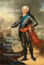 Willem IV - Fred Jagtenberg (ISBN 9789460044106)