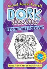 Frenemies Forever - Rachel Renée Russell (ISBN 9781471158049)