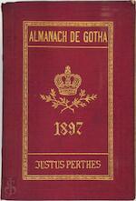 Almanach de Gotha - 1897