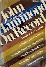 John Hammond on record