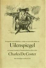 Uilenspiegel - Charles de Coster (ISBN 9789029018234)
