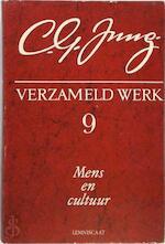 Verzameld werk 9 / mens en cultuur - C.G. Jung (ISBN 9060695844)