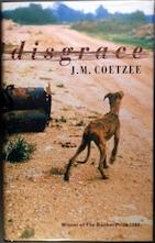 Disgrace - J.m. Coetzee (ISBN 9780436204890)