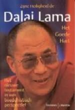 Het goede hart - De Dalai Lama, Dalai Lama (ISBN 9789071886096)