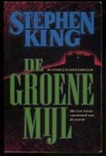 De groene mijl - Stephen King (ISBN 9789024502783)