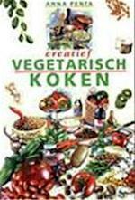 Creatief vegetarisch koken - Anna Penta (ISBN 9789055012046)