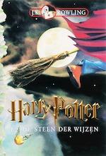 Harry Potter en de steen der wijzen - J.K. Rowling (ISBN 9789022320822)