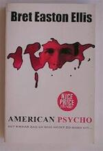 American psycho - Bret Easton Ellis, Balt Lenders (ISBN 9789024538348)