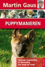 Puppymanieren - Martin Gaus (ISBN 9789052105130)