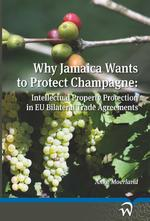 Why Jamaica wants to protect champagne
