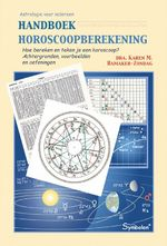 Handboek horoscoopberekening - K.M. Hamaker-Zondag (ISBN 9789074899307)