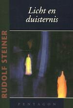 Licht en duisternis - Rudolf Steiner (ISBN 9789490455668)