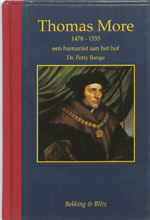 Thomas More - P. Bange, Petty Bange (ISBN 9789061096177)