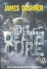 The Death Cure - James Dashner (ISBN 9780385738781)