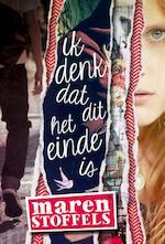 Ik denk dat dit het einde is - Maren Stoffels (ISBN 9789025867669)